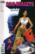 100 Bullets (Comic Book) #2