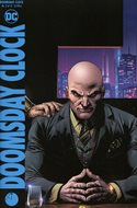 Doomsday Clock (Variant Covers) (Comic Book) #2