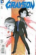 Grayson (2014-2016) (Comic-Book) #9