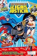 Las aventuras de la Liga de la Justicia (Grapa 32 pp) #5