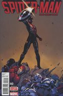 Spider-Man (Vol. 2 2016- ) (Comic-Book) #2