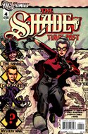 The Shade Vol. 2 (Comicbook) #4