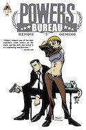 Powers: Bureau (Comic Book) #4