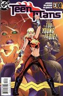 Teen Titans Vol. 3 (2003-2011) (Comic Book) #3
