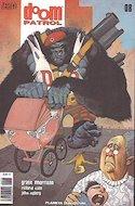 Doom Patrol (2005-2007) (Rústica 48 páginas) #8