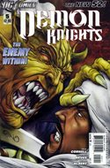 Demon Knights (2011-2013) (Comic-Book) #5
