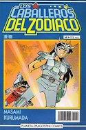 Los Caballeros del Zodiaco [1993-1995] #9