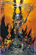 The Darkness Vol. 1 (1996-2001) (Comic Book) #3