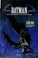 Batman. La Historia y La Leyenda (Cartoné) #4