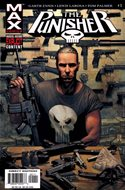 The Punisher Vol. 6 (Comic-Book) #1