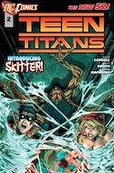 Teen Titans Vol. 4 (2011-2014) (Comic Book) #2