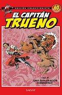 El Capitán Trueno 60 Aniversario (Cartoné) #4