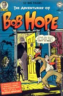 The adventures of bob hope vol 1 (Grapa) #9