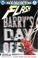 The Flash Vol. 5 (2016-2020) (Comic Book) #5