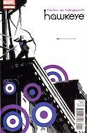 Hawkeye (Vol. 4 2012-2015) (Comic-Book) #1
