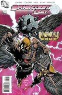 Brightest Day (2010-2011) (Comic book (2010)) #5