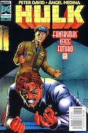 Hulk vol. 2 (1996-1998) (Grapa. 24 pp) #8