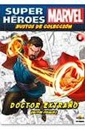 Super Héroes Marvel. Bustos de Colección (Grapa) #8