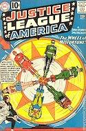 Justice League of America (1960-1987) (Comic-Book) #6