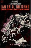 Colección Prestigio Vol. 2 (1995) (Rústica con solapas) #3