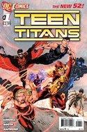 Teen Titans Vol. 4 (2011-2014) (Comic Book) #1
