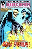 Outcasts Vol. 1 (1987-1988) (Comic Book) #4
