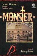 Monster (Rústica, 112 páginas (2001-2004)) #7