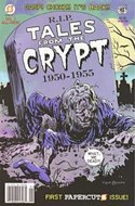 Tales from the Crypt (Comic Book) #1