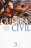 Guerra Civil (Rústica) #3