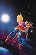 The Mighty Captain Marvel (2017-) (Trade Paperback) #2