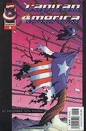 Capitán América Vol. 3 (1996-1997) (Grapa. 24 páginas.) #8