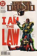 Judge Dredd (1994 DC) (Cómic grapa) #9