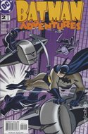 Batman Adventures Vol. 2 (Comic Book) #2