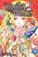 Children of the Whales (Rústica con sobrecubierta) #6