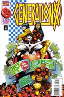 Generation X (Comic Book) #5