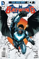 Batwing Vol. 1 (2011) (Comic-Book) #0