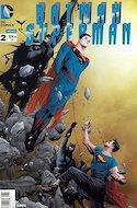 Batman/Superman (Grapa) #2