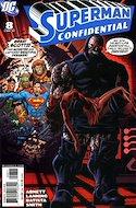 Superman Confidential (Saddle-Stitched) #8
