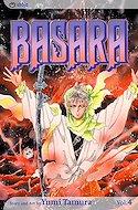 Basara (Paperback; Digital) #4