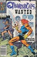 Thundercats (Comic Book) #4