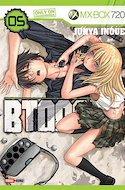 BTOOOM! (Rústica) #5