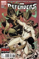 The Defenders vol. 4 (2011-2012) (Grapa) #8