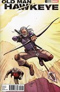 Old Man Hawkeye (Variant Covers) (Grapa) #1.4