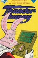 Thunderbunny (Comic Book) #3