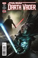 Star Wars: Darth Vader (2017) (Grapa) #10