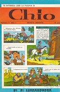 Chio (Grapa 28-16 pp) #5