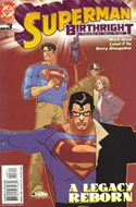 Superman: Birthright (2003-2004) (Saddle-stitched) #3