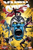 Uncanny X-Men (Vol. 4 2016-2017) (Comic Book) #6