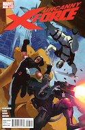 Uncanny X-Force Vol. 1 (2010-2012) (Comic Book) #7