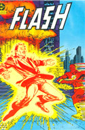 Flash (1984-1985) (Grapa 36 pp) #6